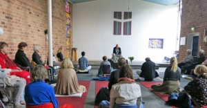 meditatie dag deelnemers